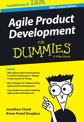 Agile Product Development for Dummies fr