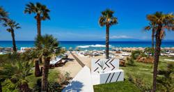Ilio Mare Beach Thassos