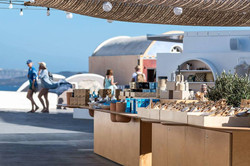 Speira Custom Store Santorini