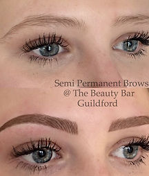 SPMU by The Beauty Bar Guildford