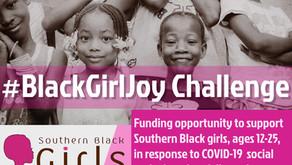 #Blackgirljoy Challenge