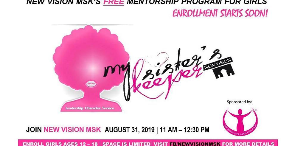 MSK 2019 Enrollment Meeting