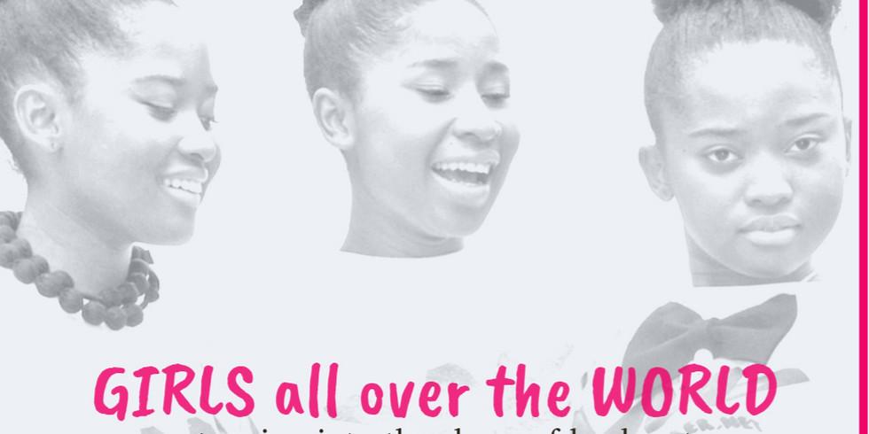#MSK2019GirlsTakeover - International Day of the Girl