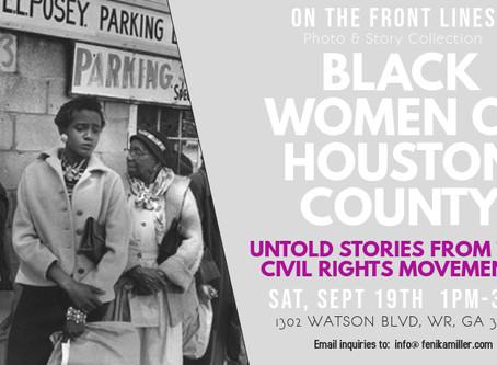Untold Stories of Black Women
