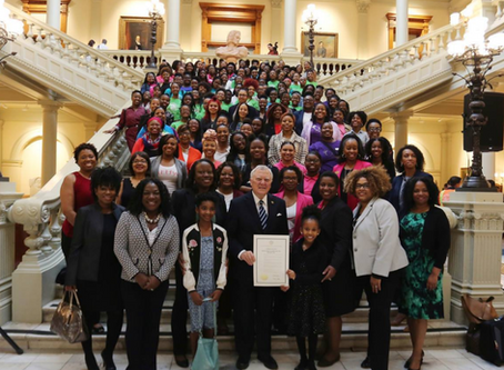 Black Women and Girls in Georgia Deserve Their Own Policy Agenda