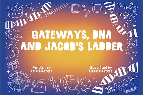 Gateways, DNA and Jacob's Ladder