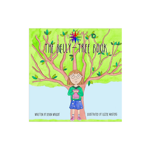WHOLESALE The Belly-Tree Book
