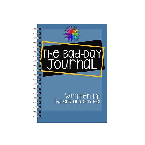 The Bad Day Journal