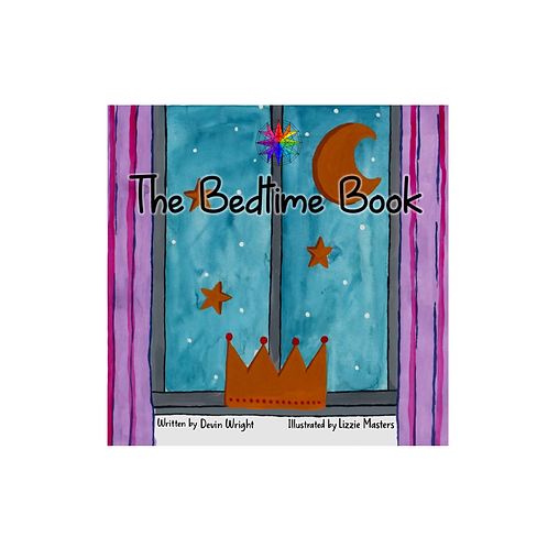 WHOLESALE: The Bedtime Book