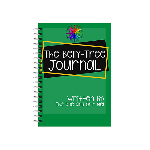 WHOLESALE The Belly-Tree Journal