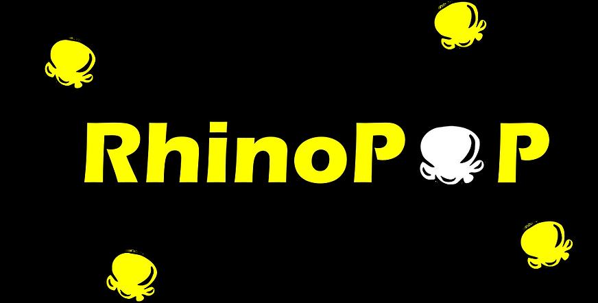 RhinoPOP Logo