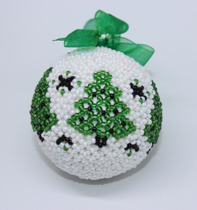 Christmas Treee Ball