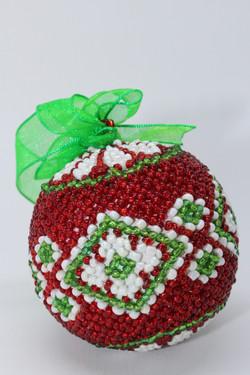 Cranberry Diamond