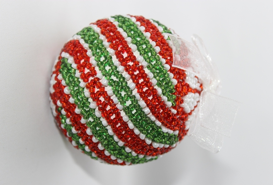 Festive Swirl