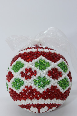 Cranberry Tripleshield