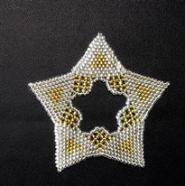 Star Regular Triangle Gold