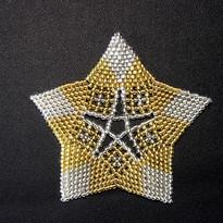 Starfish Fruit Gold