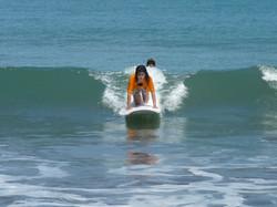 2010 surfing takeoff