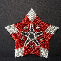 Starfish Fruit Red