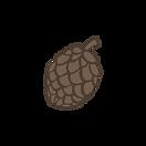 Pomme de pin 2