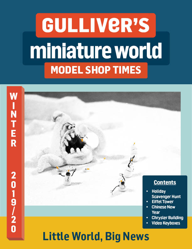 Winter Newsletter Cover