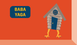 Baba Yaga Keybox Graphic