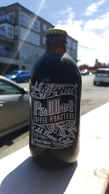 Summer means Cold Brew!