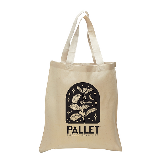 Pallet Tote Bag
