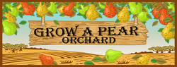 Grow a Pear Orchard