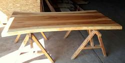 Tisch Esche Altholzfabrik