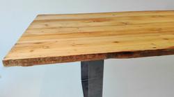Tisch Altholz Fichte Altholzfabrik