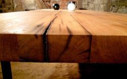 Tisch Altholz Eiche Altholzfabrik