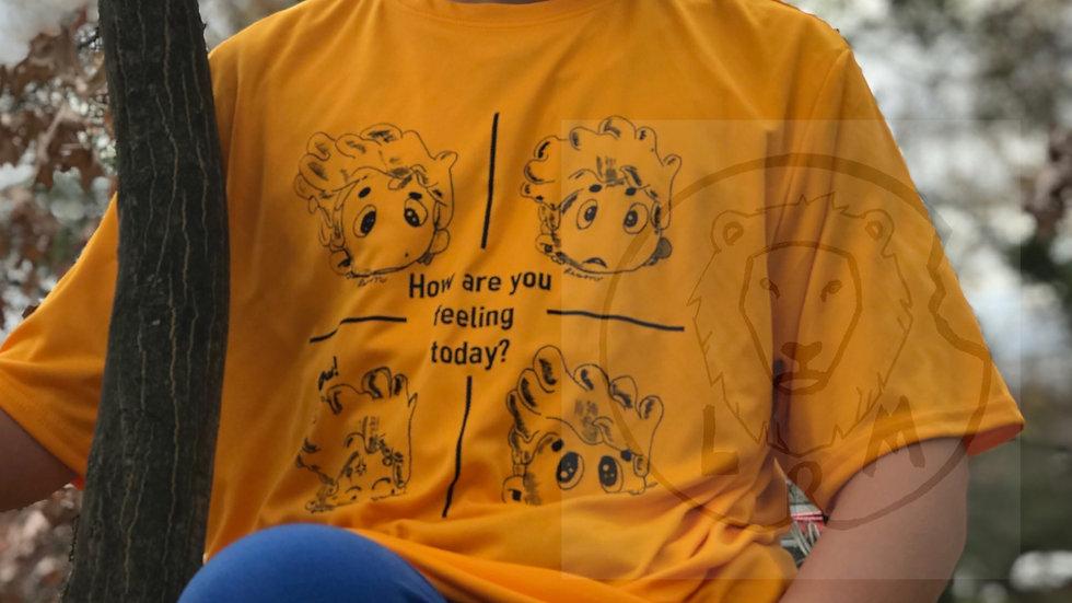 T-Shirt - Suicide Awareness