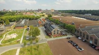 The city of Amersfoort