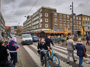 Opportunity scan van Rotterdam