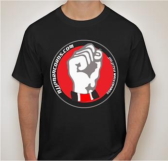 BJJParacords T-Shirt