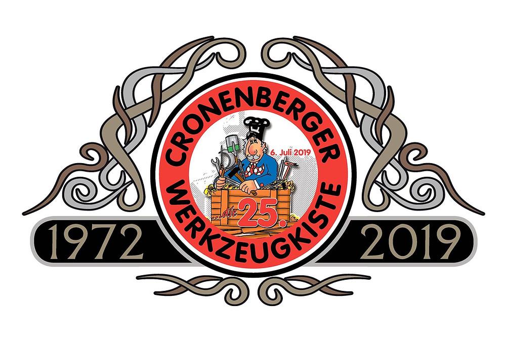 25. Cronenberger Werkzeugkiste 2019