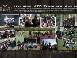 AFC Remscheid Amboss