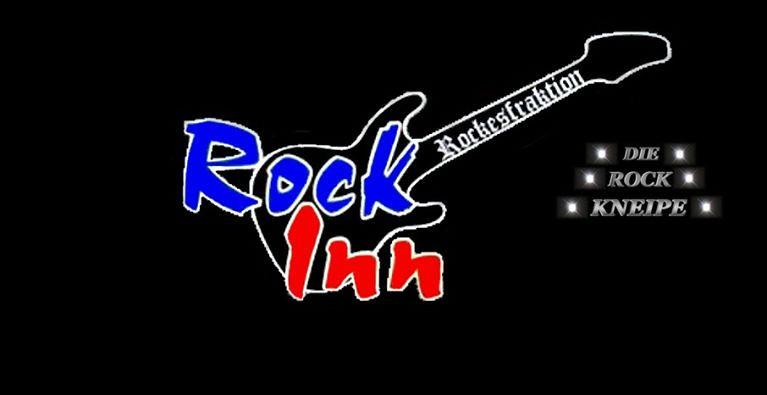 """KIESBERCH live: """"15 Jahre Rock Inn"""""""