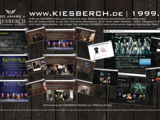 www.KIESBERCH.de | 1999 ...