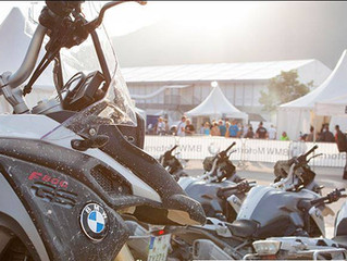 "Fr, 07.09.2018 | KIESBERCH live bei ""BMW Biker-After-Work-Party"""