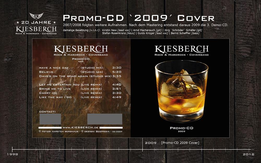 Promo-CD [2009]