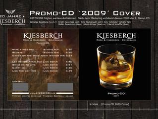 Promo-CD `2009´
