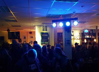 "Sa, 11.03.2017   KIESBERCH live: im ""Rack n Roll"" Remscheid"