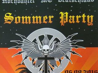 "Sa, 06.08.2016 | KIESBERCH live bei ""Hochdahler MC Sommerparty"""
