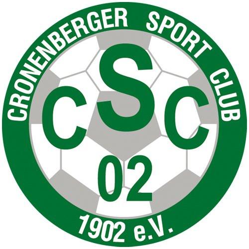 CSC | Cronenberger Spot Club 1902 e.V.