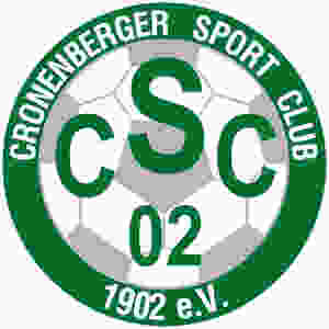 CSC   Cronenberger Spot Club 1902 e.V.