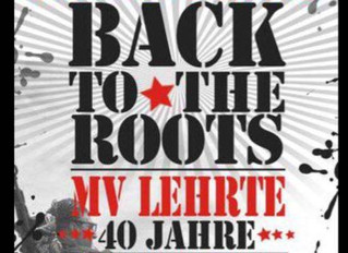 "Sa, 23.09.2017   KIESBERCH live: bei ""40. Jahresparty MV Lehrte"""