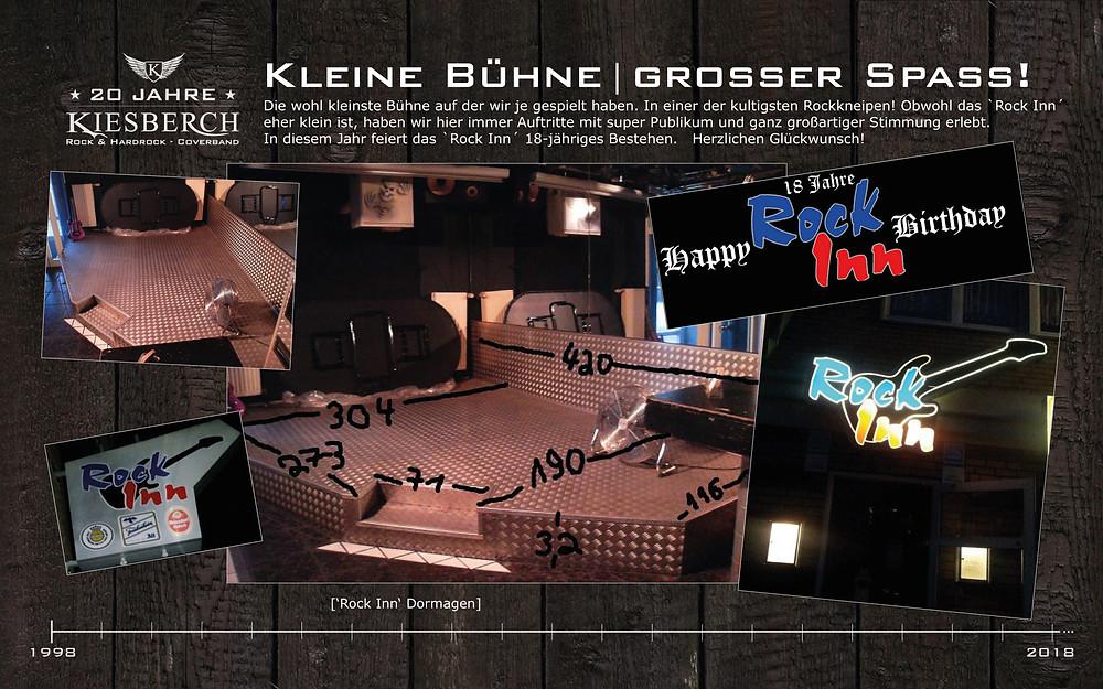 Kleine Bühne | Grosser Spass