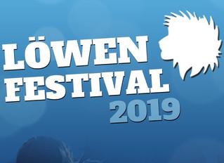 "Do, 08.08.2019 | KIESBERCH rockt das ""LÖWEN FESTIVAL 2019"" in Remscheid"